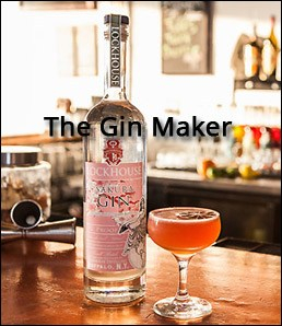 The Gin Maker Article Type Button